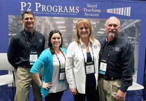 P2 Programs Company Info | 2016 NASCC