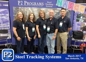P2 Programs Company Info | 2017 NASCC