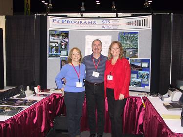 P2 Programs | 2006 NASCC