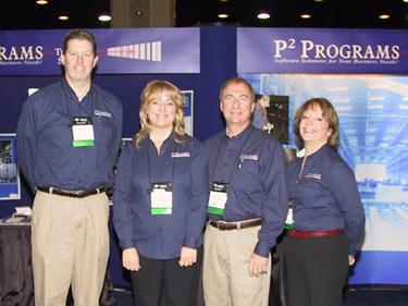 P2 Programs | 2008 NASCC