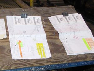 P2 Programs - Steel Tracking Systems | Printing & Labeling Steel