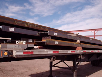 P2 Programs - Steel Tracking Systems | Shipping the Steel