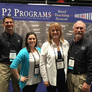 P2 Programs Past Events | NASCC 2016