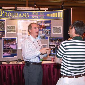 P2 Programs | 2007 NASCC