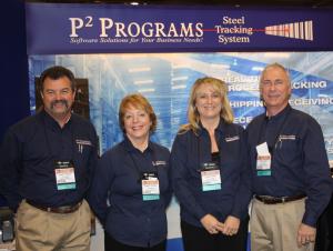 P2 Programs | 2009 NASCC