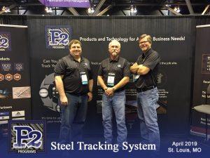 P2 Programs Company Info | 2019 NASCC